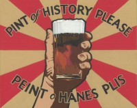 Pint of History logo